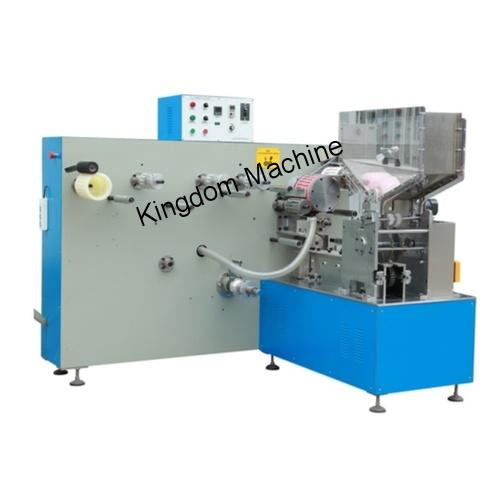 KD33 U-shape Flexible Straw Auto Packing Machine