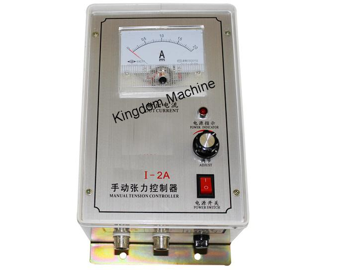 Manual Tension Controller